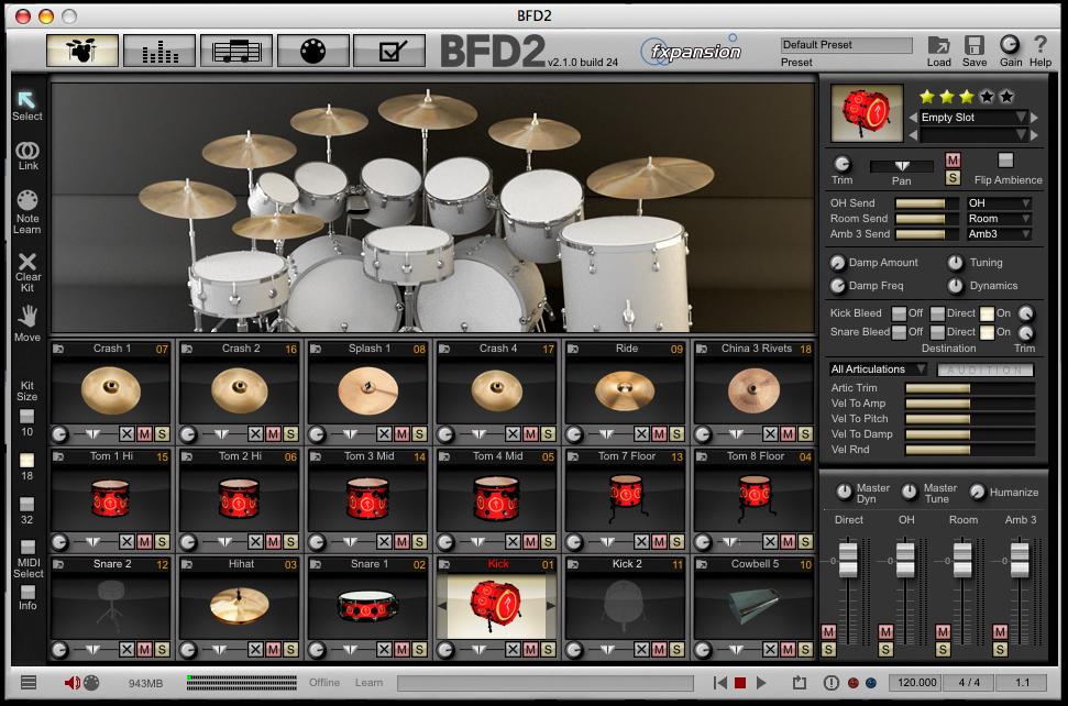 eSoundz: sound libraries, plug-ins, VST instruments and more