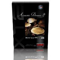 Acoustic Drums Collection 2 SampleTank Expansion