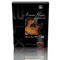 Acoustic Guitar Collection 2 SampleTank Expansion