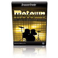 DrummerTracks: Motown (wave)