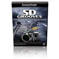 DrummerTracks: SD Grooves (wave)