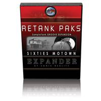 Sixties Motown Grooves ReTank Expansion