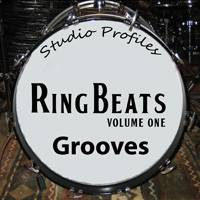 R.A.W. Ring Beats Multitrack Grooves Vol 1
